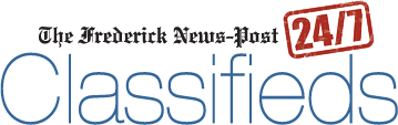The Frederick News-Post logo